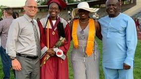 Harvard-bound teen receives $40k scholarship, donates it back minutes later