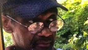 SILVER ALERT issued for 70-year-old Huntsville man