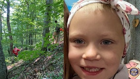 Tennessee Amber Alert: 5-year-old girl still missing after second full day of active search
