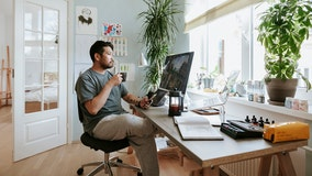 Houston among top cities for overall work from home value
