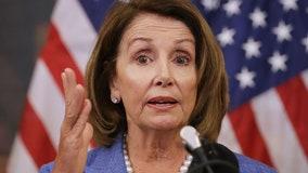Pelosi creates panel to investigate attack on US Capitol