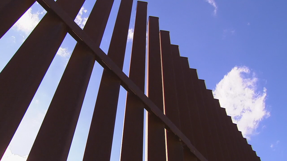 Governor Abbott announces details on state-built Texas border wall
