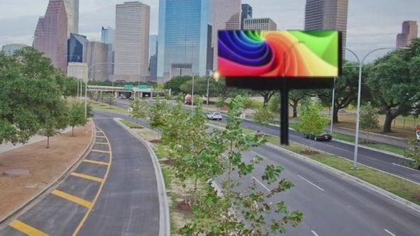 Opposition building against city sanctioned digital billboards in Houston