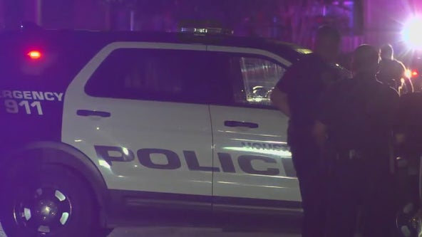 Law enforcement 'summit' expected to meet this week to fight against crime in Houston