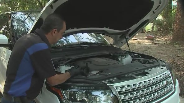 Mobile mechanics can save you time and money on auto repairs