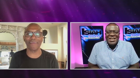 Tommy Davidson at Improv Houston this weekend