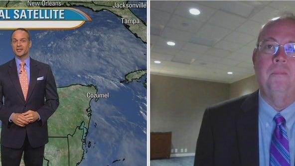 NOAA predicts another active Atlantic Hurricane Season