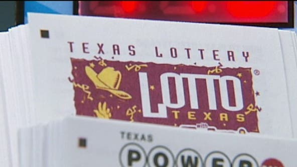 $7.75M Lotto Texas jackpot-winning ticket sold in Humble claimed by winner