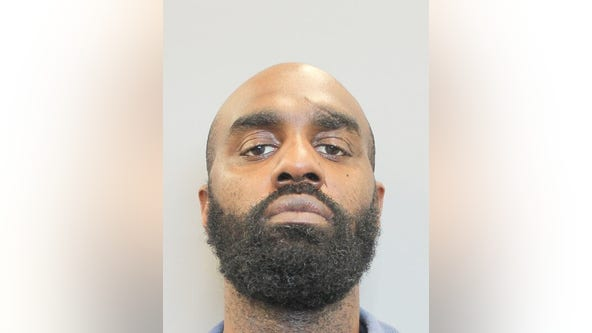 Suspect arrested, charged following deadly 2008 shooting in SE Houston