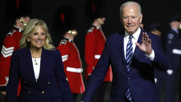 Biden, Johnson to meet for 1st time to reaffirm ties, manage differences