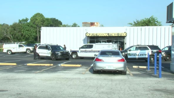 Woman fatally shot outside of gym in southeast Houston