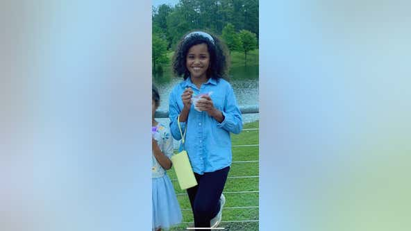 Harris Co. authorities locate missing 11-year-old girl