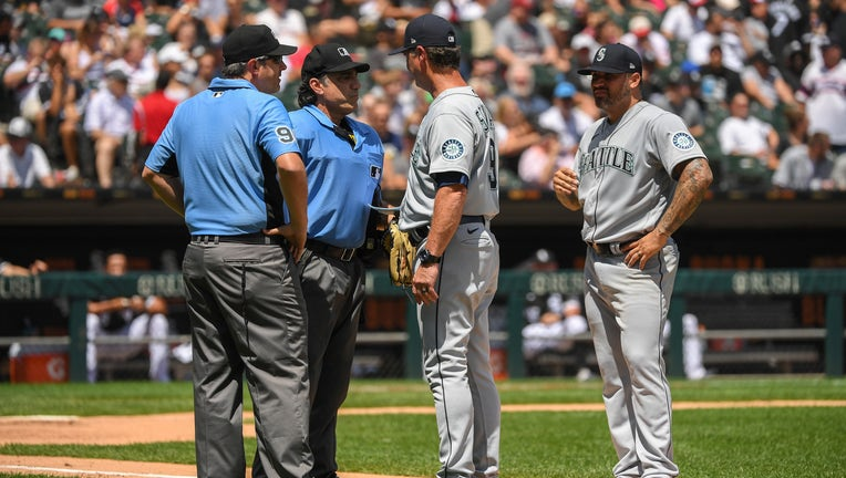 Seattle Mariners v Chicago White Sox