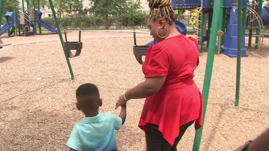 Initiative aims to place Harris County's Black foster children in permanent homes