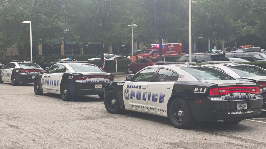 northpark mall shooting