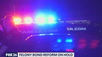 Bail bond reform on hold while Democrats are out-of-town- What's Your Point?