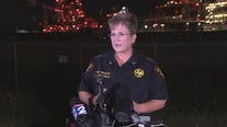 News conference following deadly 'chemical type explosion': HCFMO
