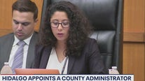 Harris Co. now has a County Administrator to run the county day-to-day- What's Your Point?