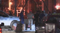 Cleanup continues following deadly chemical leak at La Porte facility