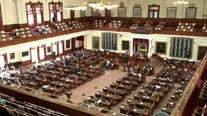 Texas House Democrats leave the state to stop voting bill - What's Your Point?