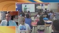 Texas Children's confirms it has kids on ventilators with COVID-19