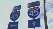 I-45 is deadliest highway in U.S., world