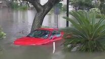 Houston Mayor says Harvey rebuilding program unfairly treating minority neighborhoods