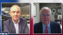 Fox 26 Exclusive - One on One with Karl Rove