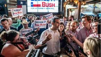 George P. Bush outraises AG Ken Paxton in primary challenge debut, though Paxton has bigger war chest