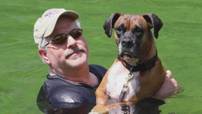 Houston's animal advocate community mourn loss of 61-year-old man who saved the lives of thousands of dogs