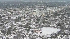 Death toll rises to 210 from February winter storm in Texas