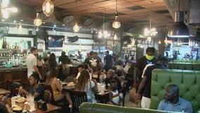 Popular restaurant's new dress code draws criticism