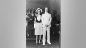 Jimmy, Rosalynn Carter celebrate 75 years of marriage