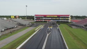 After three decades, the beloved Houston Raceway Park will close its doors