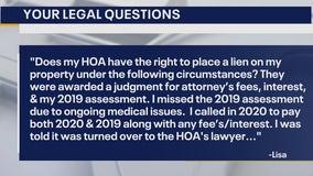 Your Legal Questions: HOA; store complaint; POA