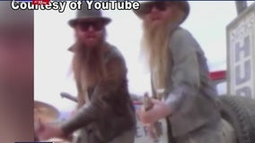 Remembering the legacy of ZZ Top Bassist Dusty Hill