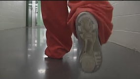 Proposed law that would stop judges from freeing violent offenders from jail one step closer to reality