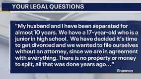 Your Legal Questions: Child support, apartment issues, HOA problems