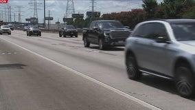 TRAFFIC ALERT: Upcoming road closures in Houston this weekend