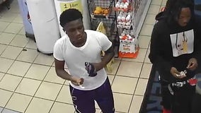 Police looking for two teens linked to robbing good Samaritan who offered them a ride
