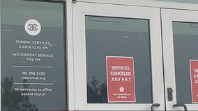 Houston-area church suspends in-person services after 100+ members get COVID-19