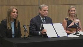 Gov. Abbott signs into law harsh new Fentanyl trafficking punishment
