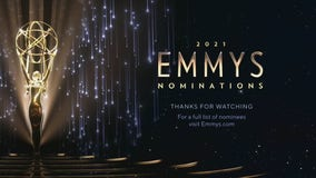 'The Crown,' 'Mandalorian' top Emmy nominations with 24 each