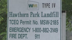 NW Houston Residents versus Waste Management as the company plans to expand a landfill