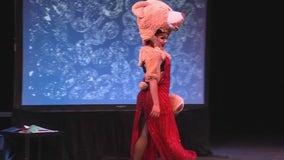Bayou City Buzz: Burlesque-Themed Bingo