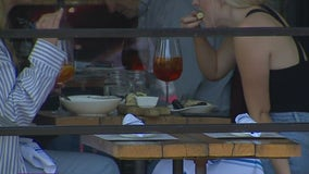 Restaurant shortages could impact consumer prices