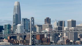 San Francisco considering congestion tax on high-earning drivers