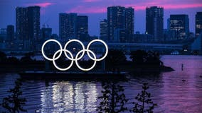 First Olympic Village resident tests positive for COVID-19