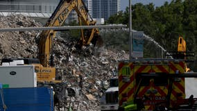 Florida condo collapse: Death toll rises to 94 amid recovery effort