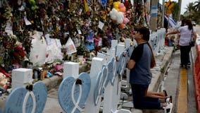 Florida condo collapse: Death toll at 95 as teams search through rubble